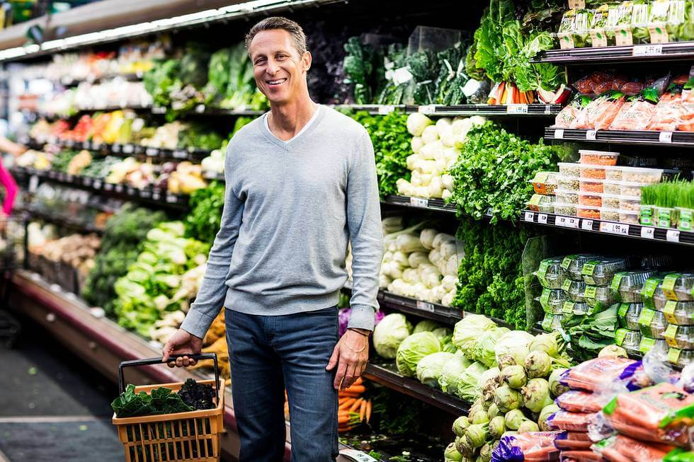 Mark Grocery